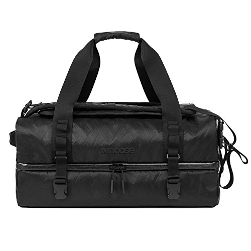 Incase TRACTO Split Duffel 40 - Diamond Wire