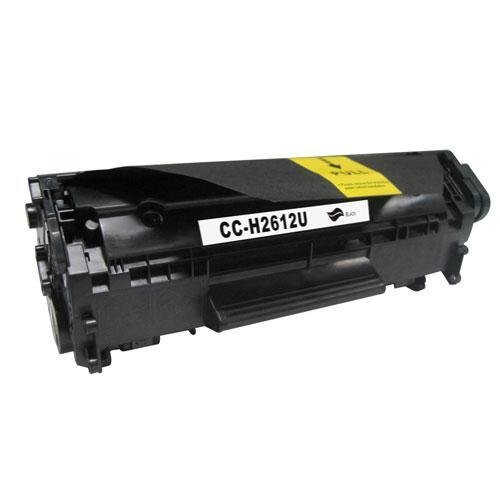 Generic Compatible Toner Cartridge Replacement for HP 12A (Q2612A) (Black)