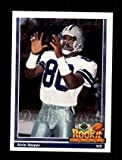 1991 Upper Deck # 634 Alvin Harper Dallas Cowboys (Football Card) Dean's Cards 8 - NM/MT Cowboys