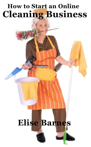 Get your free guide to starting a cleaning business