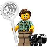 LEGO Series 15 Collectible Minifigure 71011 - Animal Control