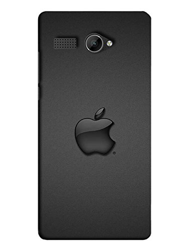 brand new 26aab bb645 Printed Back Cover for Micromax Bolt Q381 Back Cover by: Amazon.in ...