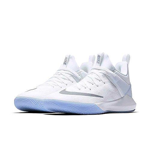 Nike Zoom Shift (Blanco/Azul)