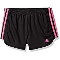 Adidas Girls' Athletic Shorts