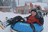"Bradley Snow Tube with 50"" Cover   Heavy Duty"