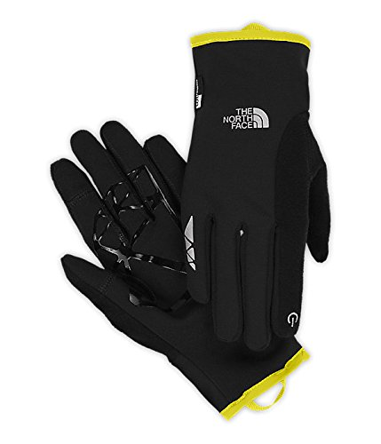 Price comparison product image The North Face Unisex Runners 2 Etip Glove TNF Black XS