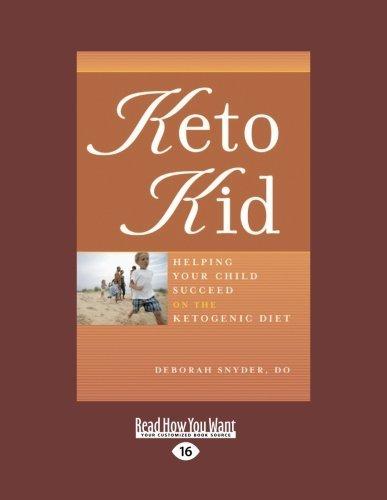 Keto Kid Helping Succeed Ketogenic product image