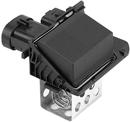 r/ésistance de moteur de ventilateur pour Citroen Berlingo C1 C4 Xsara pour 107206307 9673999880 Yctze R/ésistance de relais de ventilateur de voiture