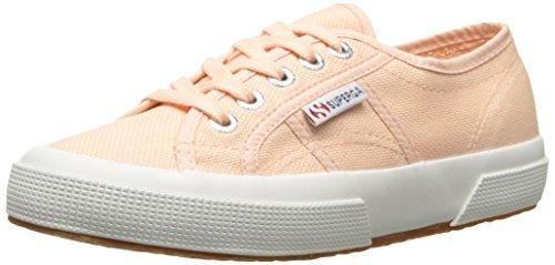 Superga Unisex-Adult 2750 COTU Classic 2750 Cotu Classic 3 Pink Peach