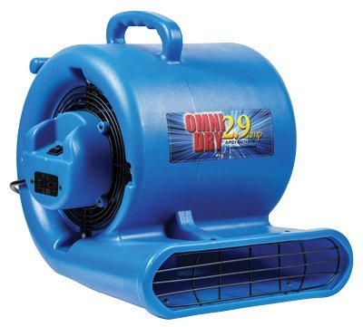 Omni Dry Air Mover [FULL SIZE not - Dry Air Mover