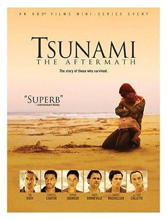Amazon com: Tsunami - The Aftermath: Various: Movies & TV