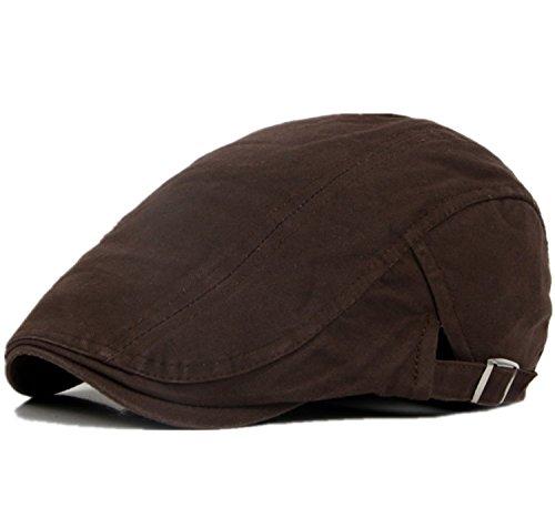british style cap - 3