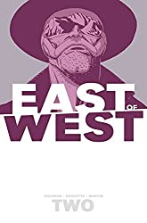 East of West Volume 2: We Are All One