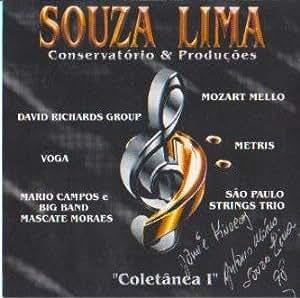 Souza Lima - Coletanea I