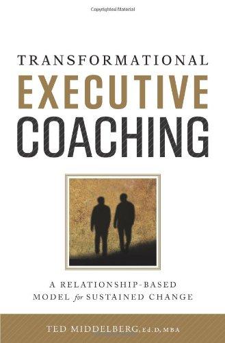 Transformational Executive Coaching