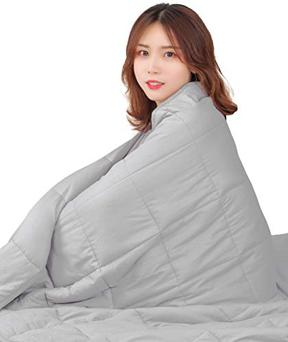 Cheap Vorally Weighted Blanket Heavy Blanket 20lbs 60