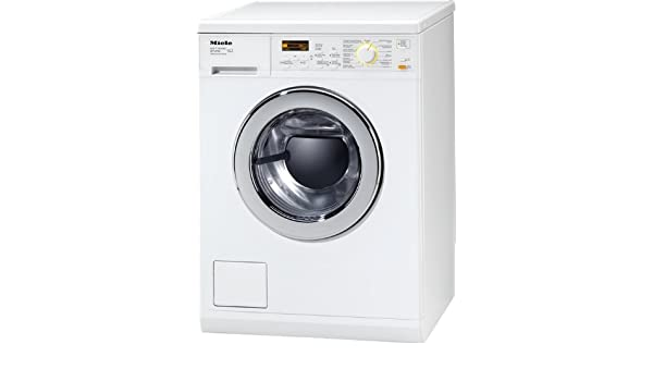 Miele WT 2780 WPM lavadora - Lavadora-secadora (Frente ...
