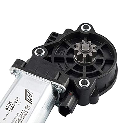 Kwikee 25 Series Step Motor: Automotive