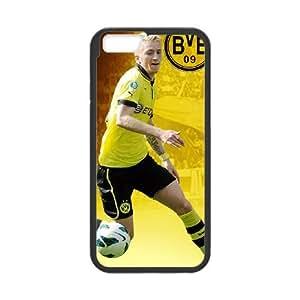 iPhone 6 Plus 5.5 Inch Phone Case Marco Reus Case Cover PP8Y313140