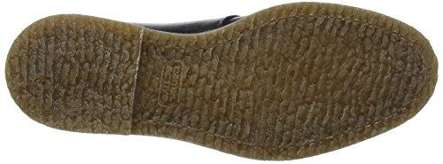 Camel Active Herren Palm 11 Desert Boots Schwarz (zwart)
