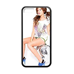Ashley Tisdale Design Pesonalized Creative Phone Case For Iphone 5/5S Cover