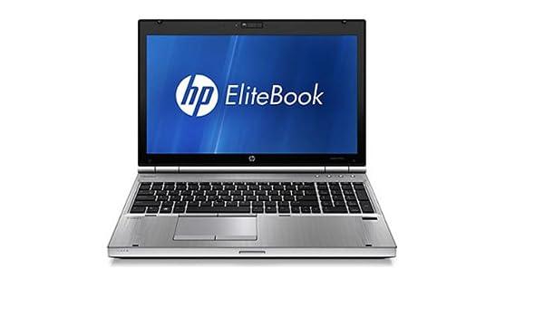 Amazon ca Laptops: HP EliteBook 8570p - 15 6