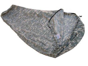 Wiggy's GORE-TEX Military Style Bivi Sack ~ ACU Digital