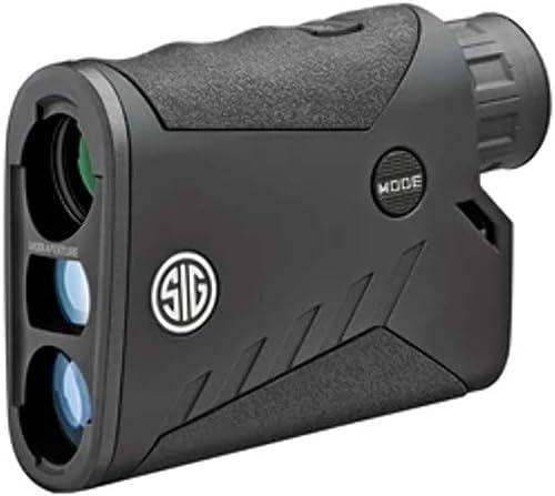 Sig Sauer Kilo 1000 5x20mm Laser Rangefinder
