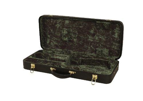 Guardian CG-046-MF Deluxe Oblong Mandolin Case