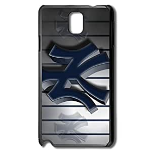 New York Yankees Protection Case Cover For Samsung Note 3 - Cool Case