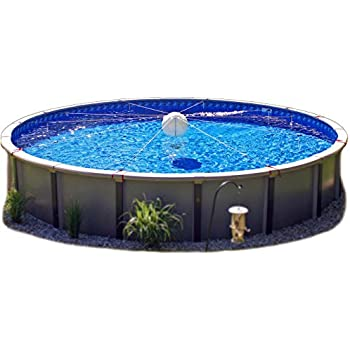 Amazon Com The Pool Pillow Pal Above Ground Winter Pool