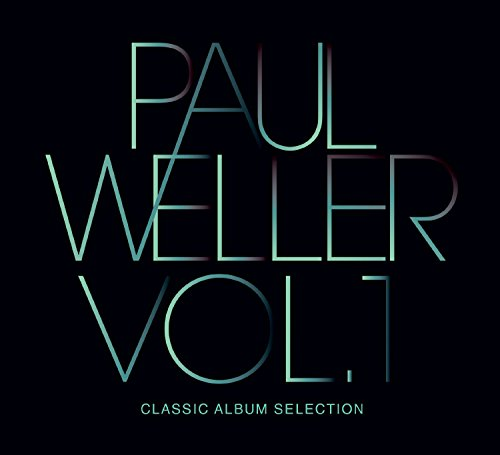 Paul Weller - Paul Weller-Classic Albums Selection - Zortam Music