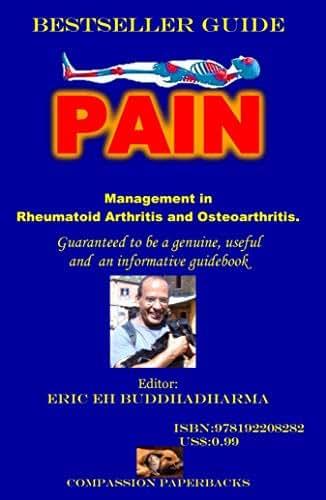Pain: Management in Rheumatoid arthritis and Osteoarthritis
