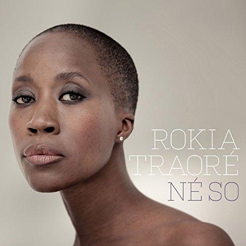 Rokia Traore-Ne So-CD-FLAC-2016-EiTheL Download