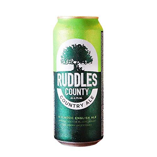 Cerveja Greene King Ruddles County