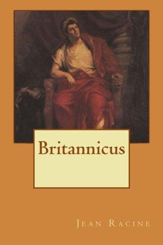 Britannicus Poche – Grands caractères, 26 février 2016 Jean Racine Alba Longa 1530266068