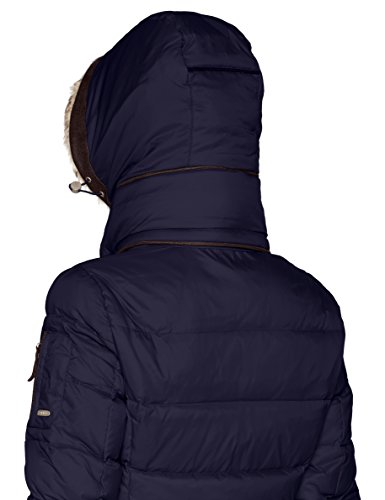 Abrigo navy Azul Para Esprit 400 Mujer w0YPWTBB1q