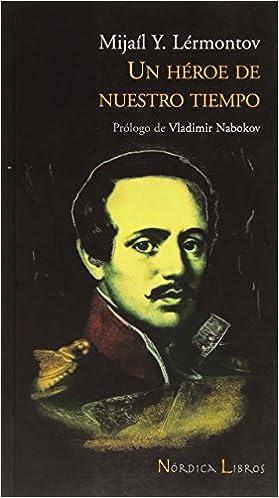 Book Un héroe de nuestro tiempo (Otras Latitudes) (Spanish Edition)