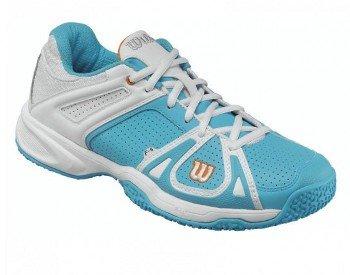 Wilson - Zapatillas pádel w stance padel oc, talla 39: Amazon.es ...