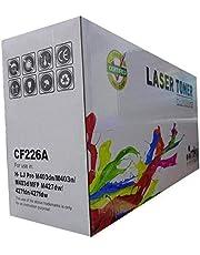 Black Toner 26A CF226A Compatiblw with HP Laserjet M402/MFP M426