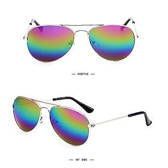 CHILDREN Polarised Avaitor PILOT SUNGLASSES Mirrored KIDS BOYS GIRLS Glasses Toddler UV400