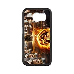 Samsung Galaxy S6 Phone Cases Hungry Games AH110760