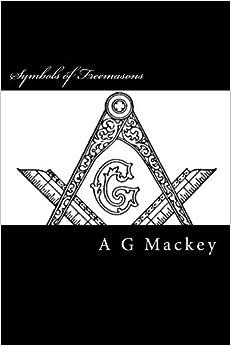 Book Symbols of Freemasons