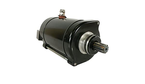 Amazon com: Discount Starter & Alternator 18668N Replacement