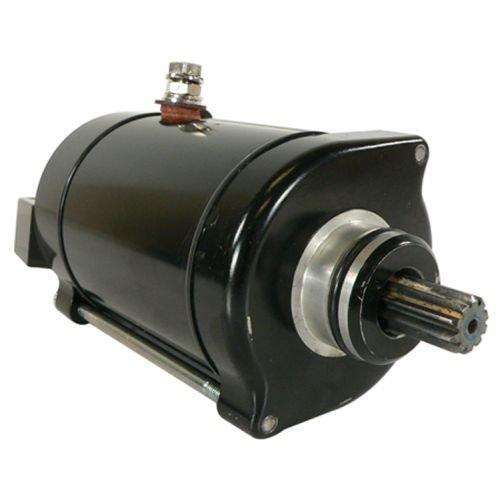 DB Electrical SMU0088 Starter For Honda Motorcycle 500 Vt500 Vt500C Shadow 83 84 85 86 VT500FT Ascot vt600c shadow vlx 88 89 90 91 92 93 94 95 96 97 - Vt500ft Ascot Honda