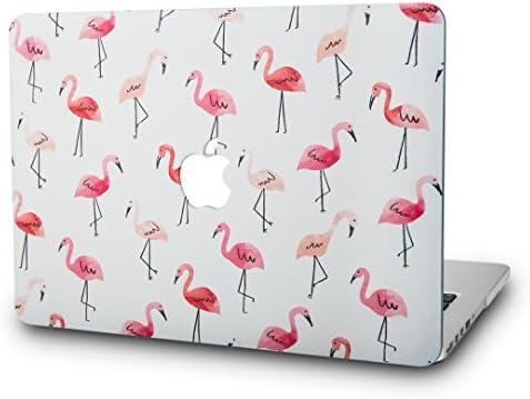 KECC Laptop MacBook Plastic Flamingo