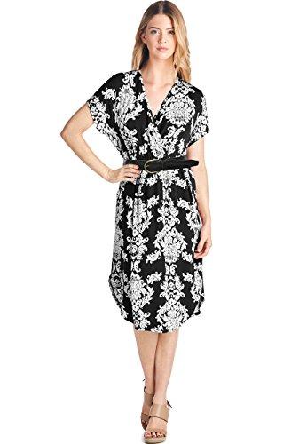 TRENDY UNITED Womens Sleeve Pockets product image