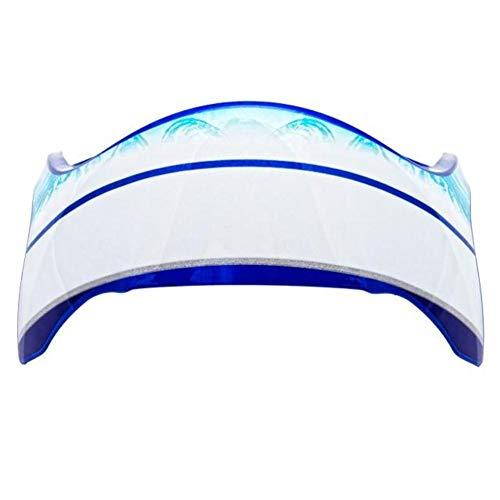 Shoei X-Twelve Aero Edge Spoiler 2 Bautista Street Motorcycle Helmet Accessories - TC-2 / One Size