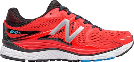 New Balance Men's M880gg6 Red free shipping sale outlet pictures best place to buy online under $60 cheap online iiZCdcX4