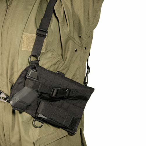 BLACKHAWK! Universal Spec-Ops Pistol Harness (Blackhawk Special Operations Holster)